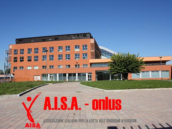 AISA Center Paderno Dugnano Clinica San Carlo