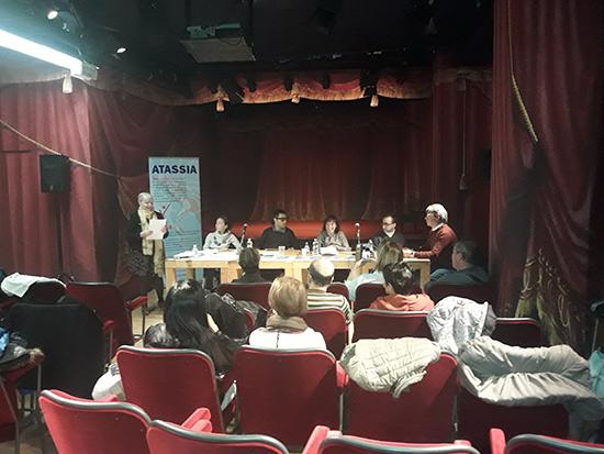 Il Mio Dono 2018 Liedtherapy AISA Lombardia