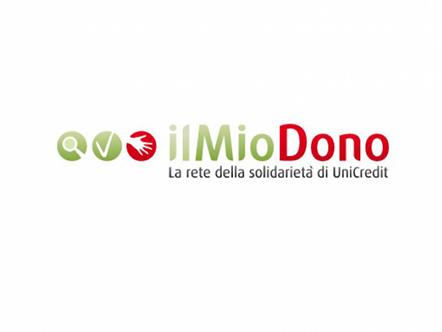 Il Mio Dono Concorso Unicredit Aisa Lombardia